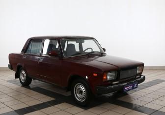 LADA (ВАЗ) 2107 в Иваново