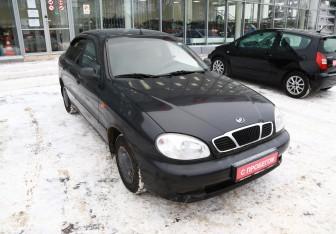 ЗАЗ Sens Sedan в Иваново