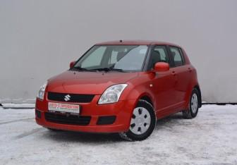 Suzuki Swift Hatchback в Дмитрове
