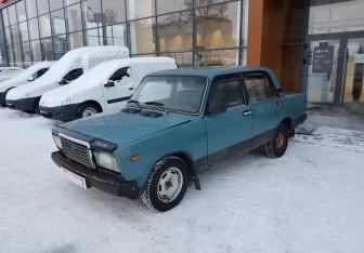 LADA (ВАЗ) 2107 в Брянске
