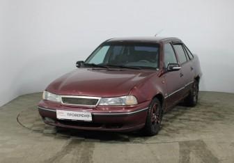 Daewoo Nexia Sedan в Москве