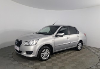 Datsun on-DO в Казани