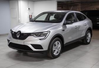 Renault Arkana в Дмитрове