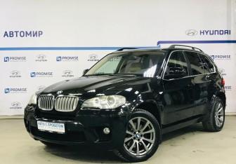 BMW X5 в Новосибирске
