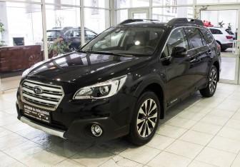 Subaru Outback Wagon в Нижнем Новгороде