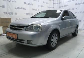 Chevrolet Lacetti Sedan в Перми