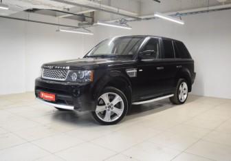 Land Rover Range Rover Sport в Москве