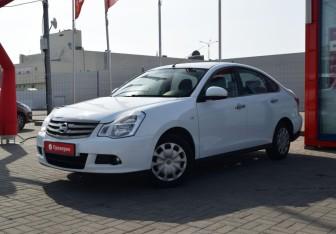 Nissan Almera Sedan в Ростове-на-Дону