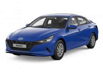 Hyundai Elantra Sedan в Воронеже