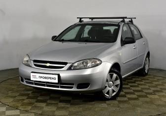 Chevrolet Lacetti Hatchback в Санкт-Петербурге