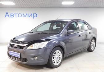 Ford Focus Sedan в Байкальске