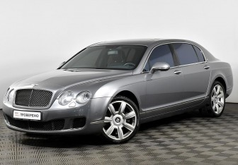 Bentley Continental Flying Spur в Москве