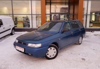 LADA (ВАЗ) 2111 в Брянске
