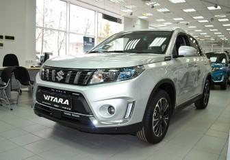 Suzuki Vitara в Новосибирске