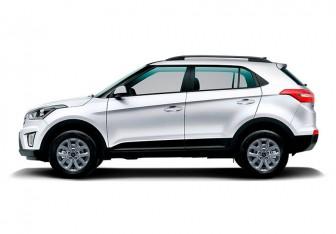 Hyundai Creta в Дмитрове