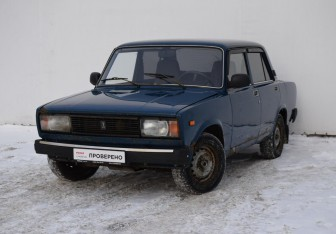 LADA (ВАЗ) 2105 в Москве