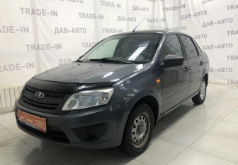 LADA (ВАЗ) Granta Sedan в Перми