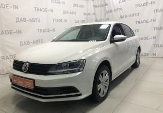 Volkswagen Jetta Sedan в Перми