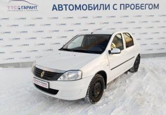 Renault Logan Sedan в Ижевске