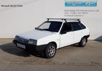 LADA (ВАЗ) 2109 Hatchback в Краснодаре