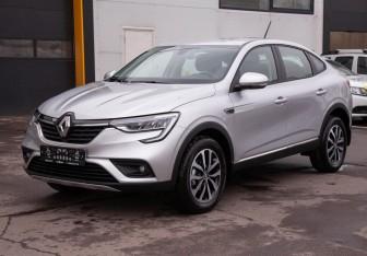 Renault Arkana в Краснодаре