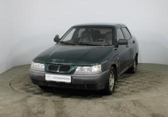 LADA (ВАЗ) 2110 в Москве