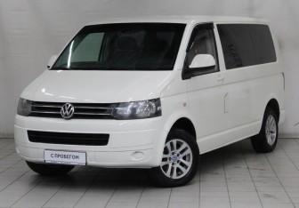 Volkswagen Caravelle в Челябинске