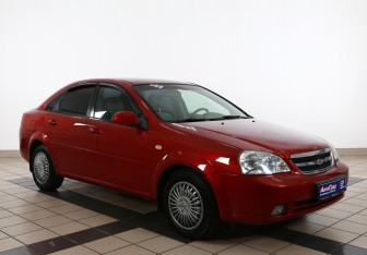 Chevrolet Lacetti Sedan в Иваново