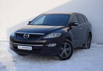Mazda CX-9 в Москве