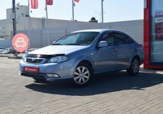 Daewoo Gentra Sedan в Ростове-на-Дону
