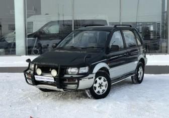 Mitsubishi RVR Compactvan в Новосибирске