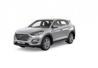 Hyundai Tucson в Белгороде