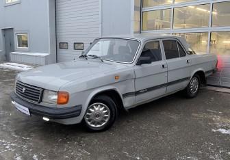 ГАЗ 31029 «Волга» Sedan в Саратове