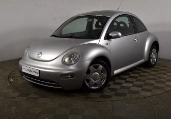 Volkswagen Beetle Hatchback в Санкт-Петербурге