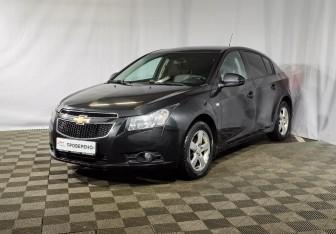 Chevrolet Cruze Hatchback в Санкт-Петербурге