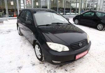 BYD F3 Hatchback в Иваново