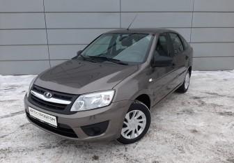 LADA (ВАЗ) Granta Hatchback в Екатеринбурге
