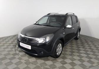 Renault Sandero в Казани