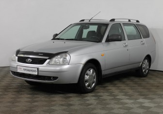 LADA (ВАЗ) Priora Wagon в Санкт-Петербурге