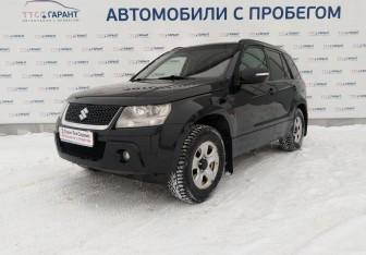 Suzuki Grand Vitara в Ижевске