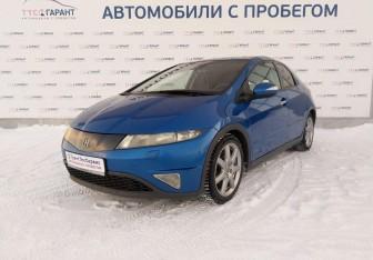 Honda Civic Hatchback в Ижевске