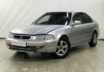Honda Domani в Новосибирске