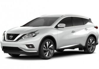 Nissan Murano Suv в Санкт-Петербурге
