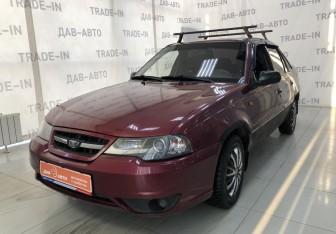 Daewoo Nexia Sedan в Перми