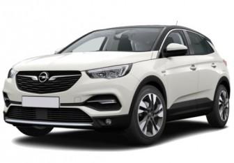 Opel Grandland X в Москве