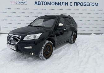 Lifan X60 в Ижевске