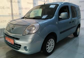 Renault Kangoo в Перми