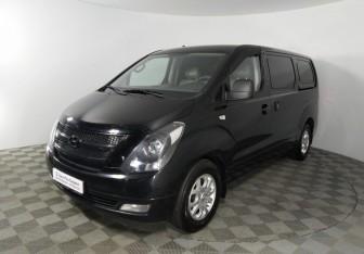 Hyundai Grand Starex в Казани