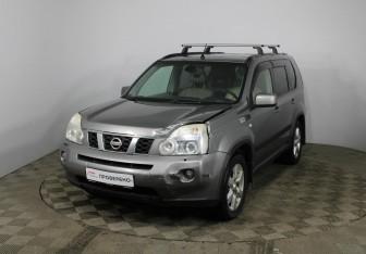 Nissan X-Trail в Москве