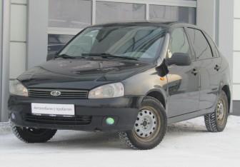 LADA (ВАЗ) Kalina Sedan в Новокузнецке